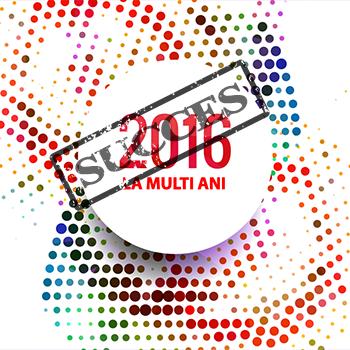 Fã din 2016 un an plin de succes!